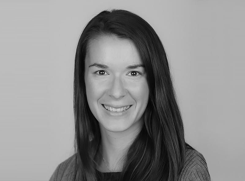 Lydia Beaudette, manager of growth & and strategic partnerships at LMC Manna Research