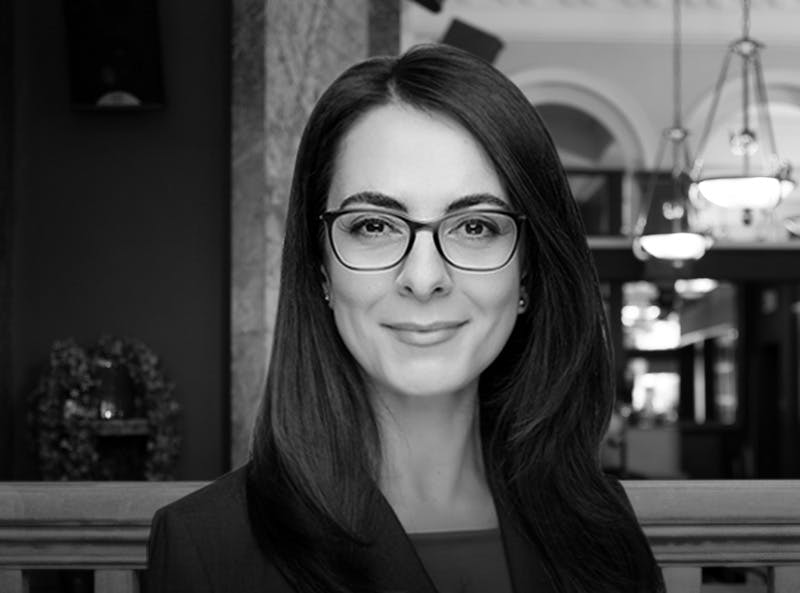 Sonia Araujo: General Manager, R&D Products