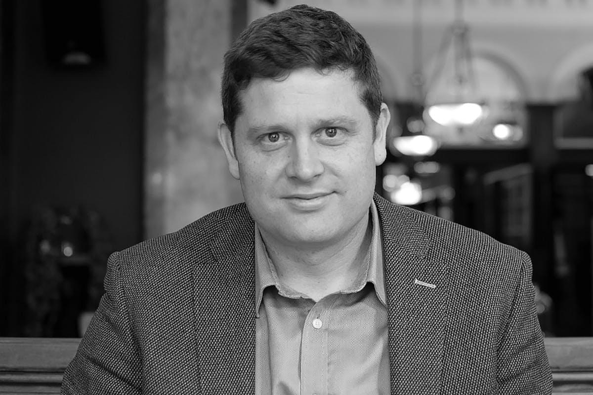 John Sexton: Chief Financial Officer