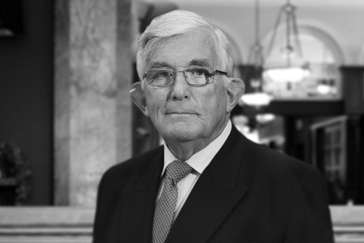 Professor Brendan M. Buckley: Chief Medical Officer