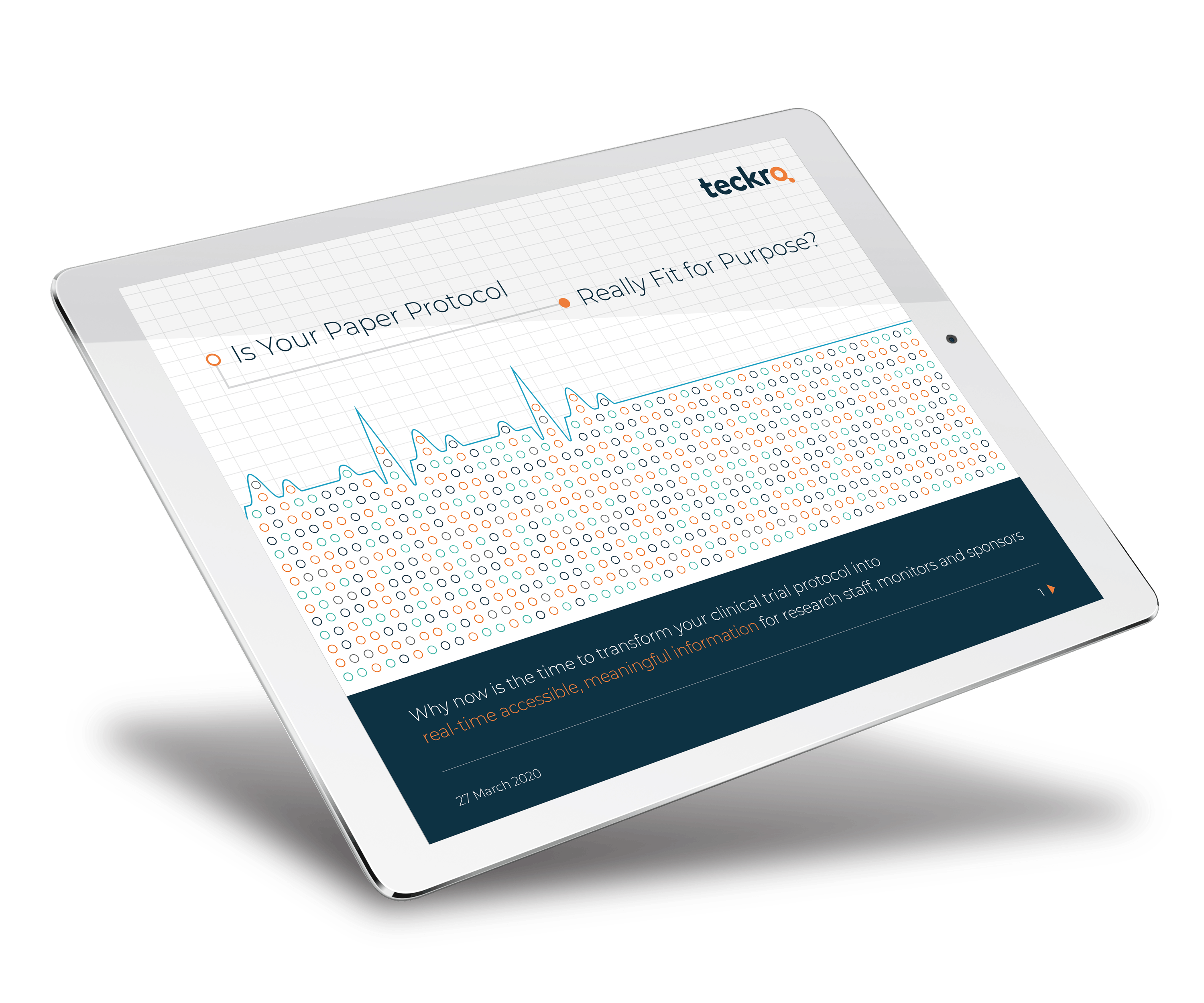 eBook: Is Your Clinical Trial Protocol Really Fit for Purpose?