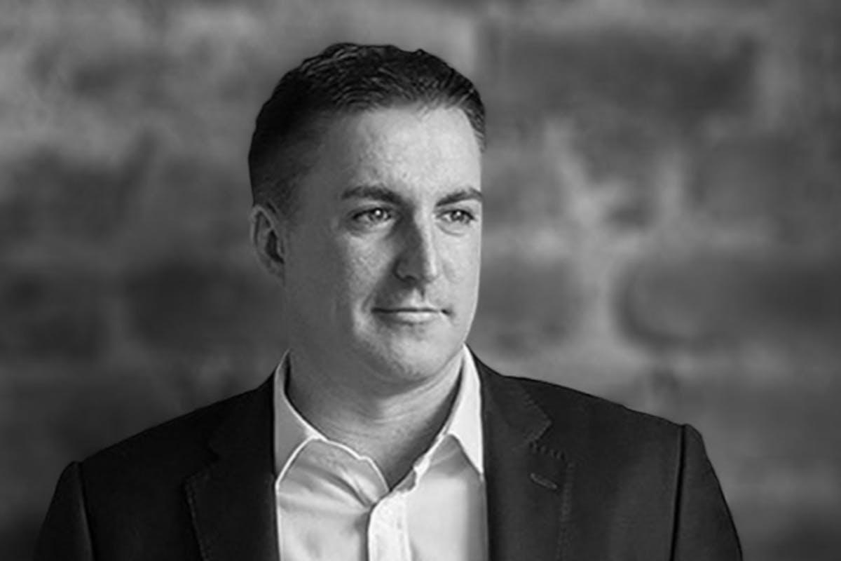 Nigel Hughes: Vice President, Business Development & Co-Founder