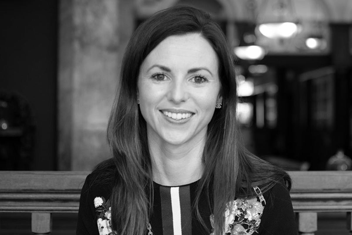 Anita Callan: Vice President, Product