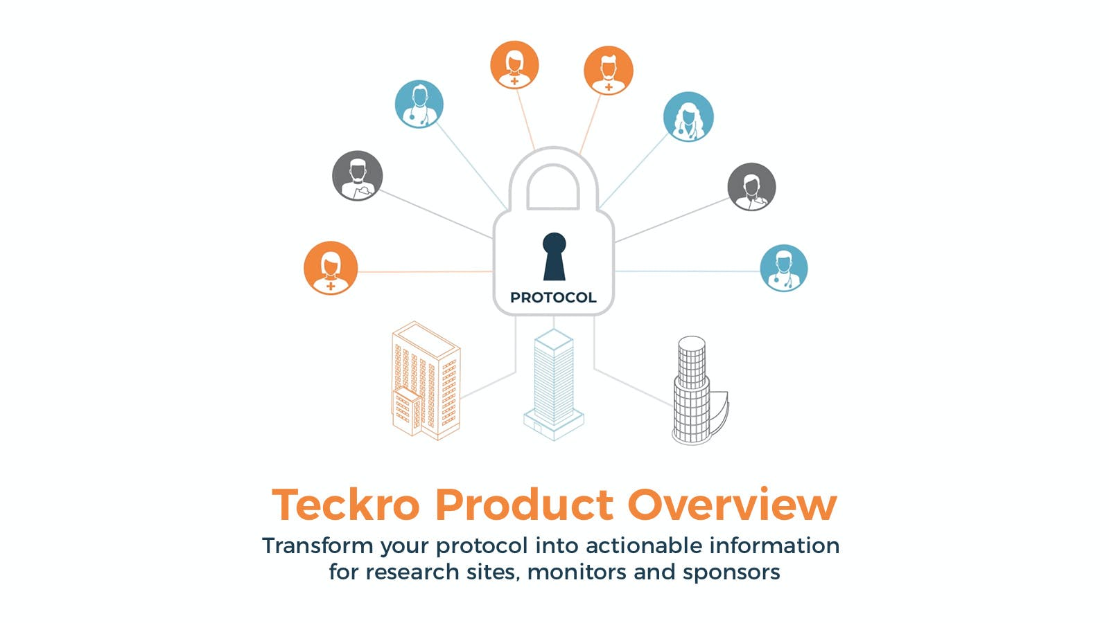 Video: Teckro Product Overview