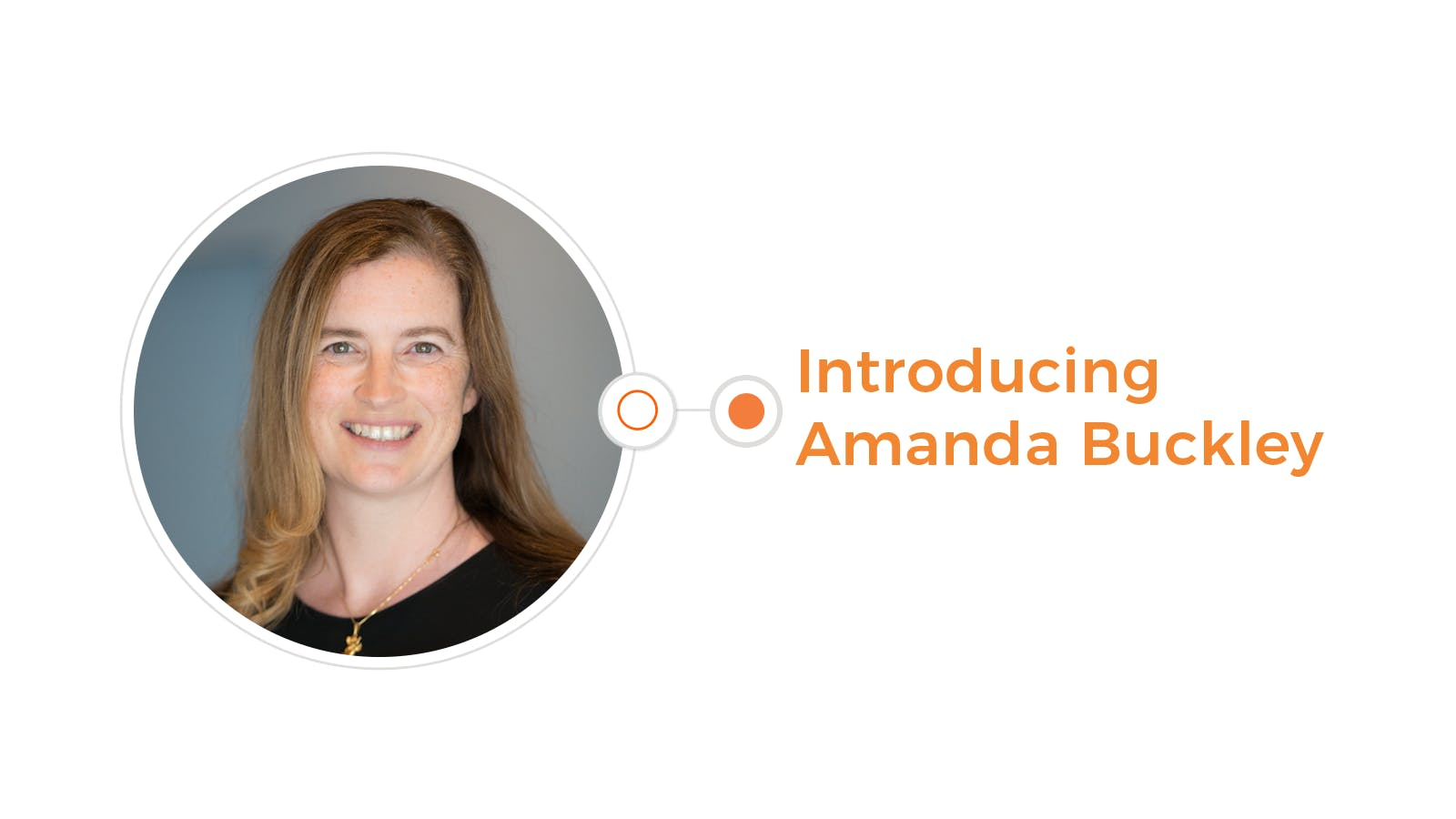 Teckro 5 Year Anniversary: Introducing COO Amanda Buckley