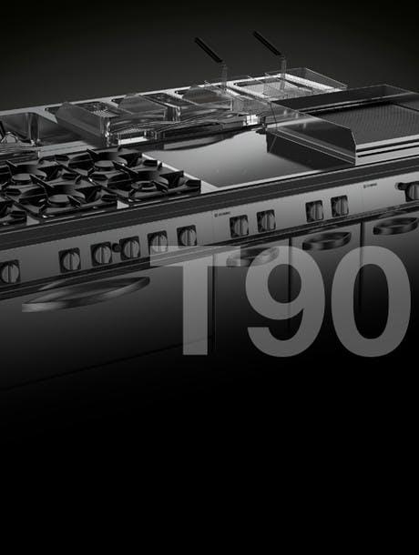 Tecno90 Tecnoinox