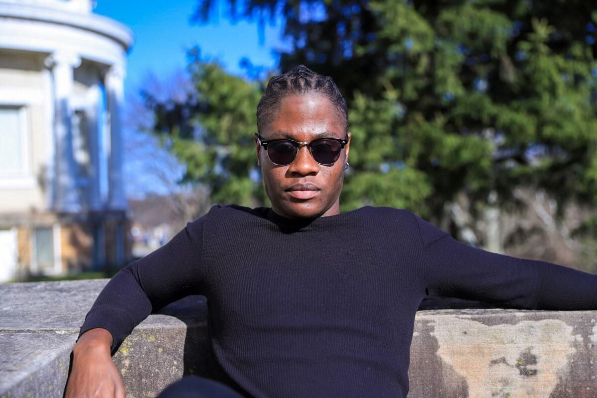 Victor Muthama