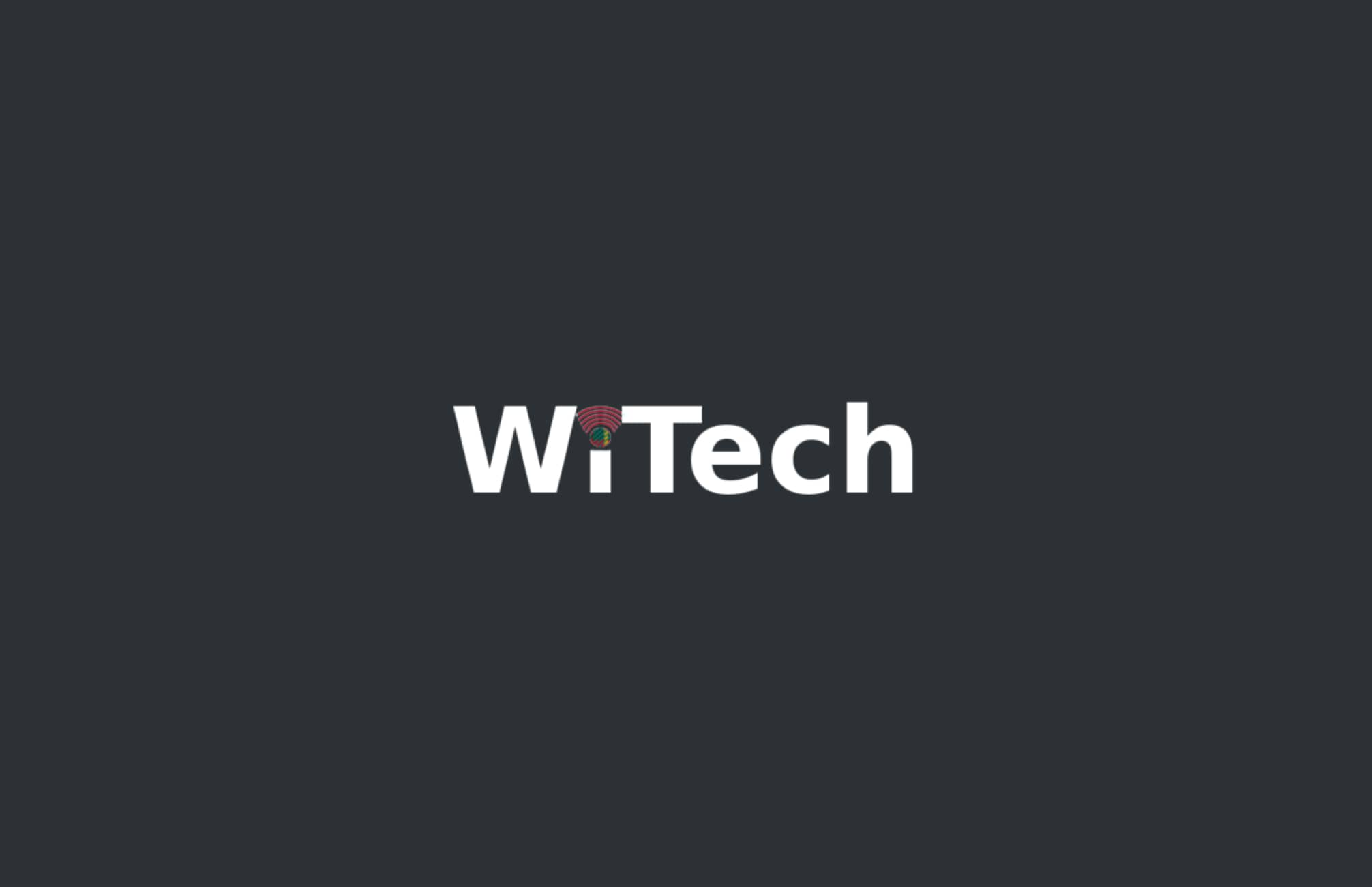 WiTech Lab