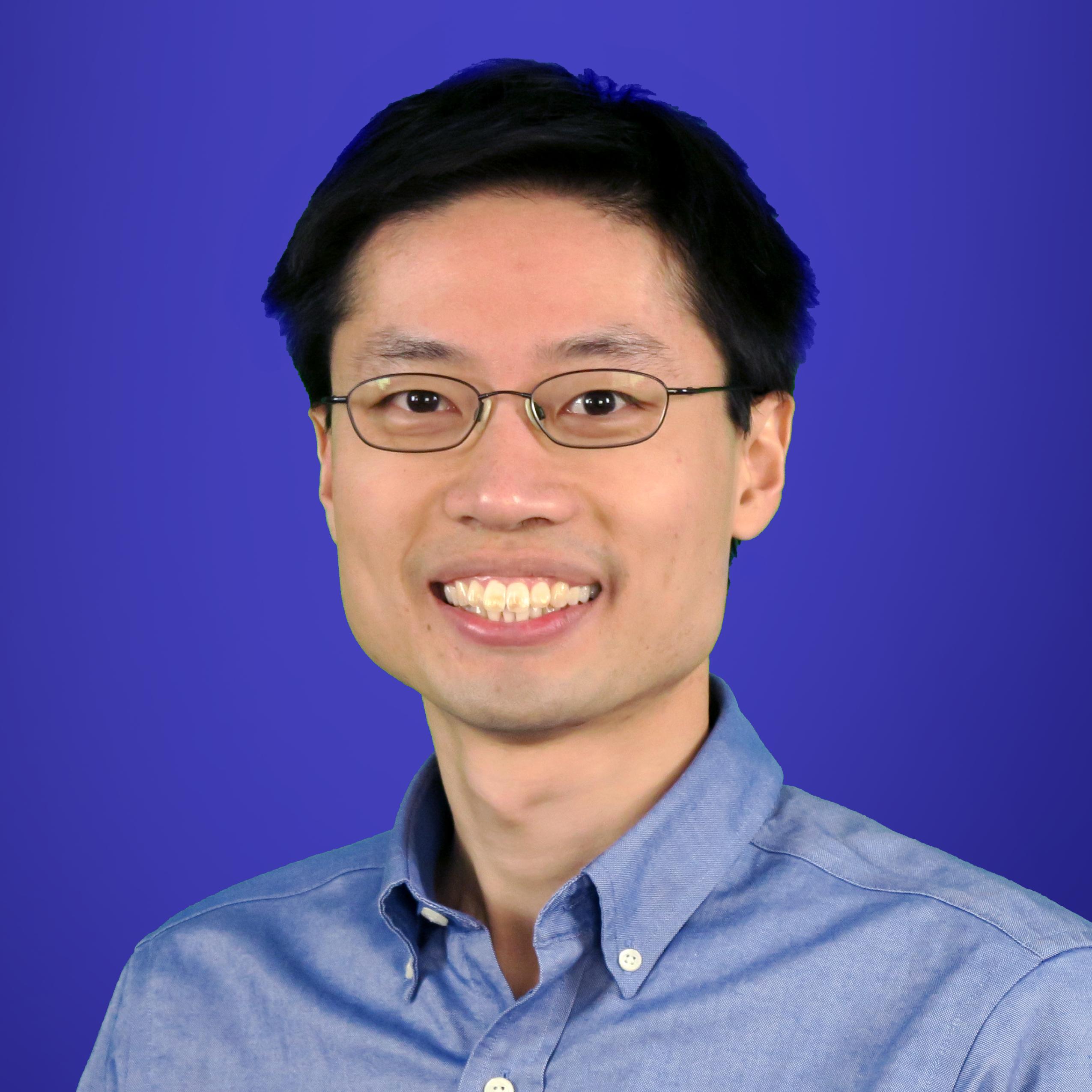 Po-Shen Loh