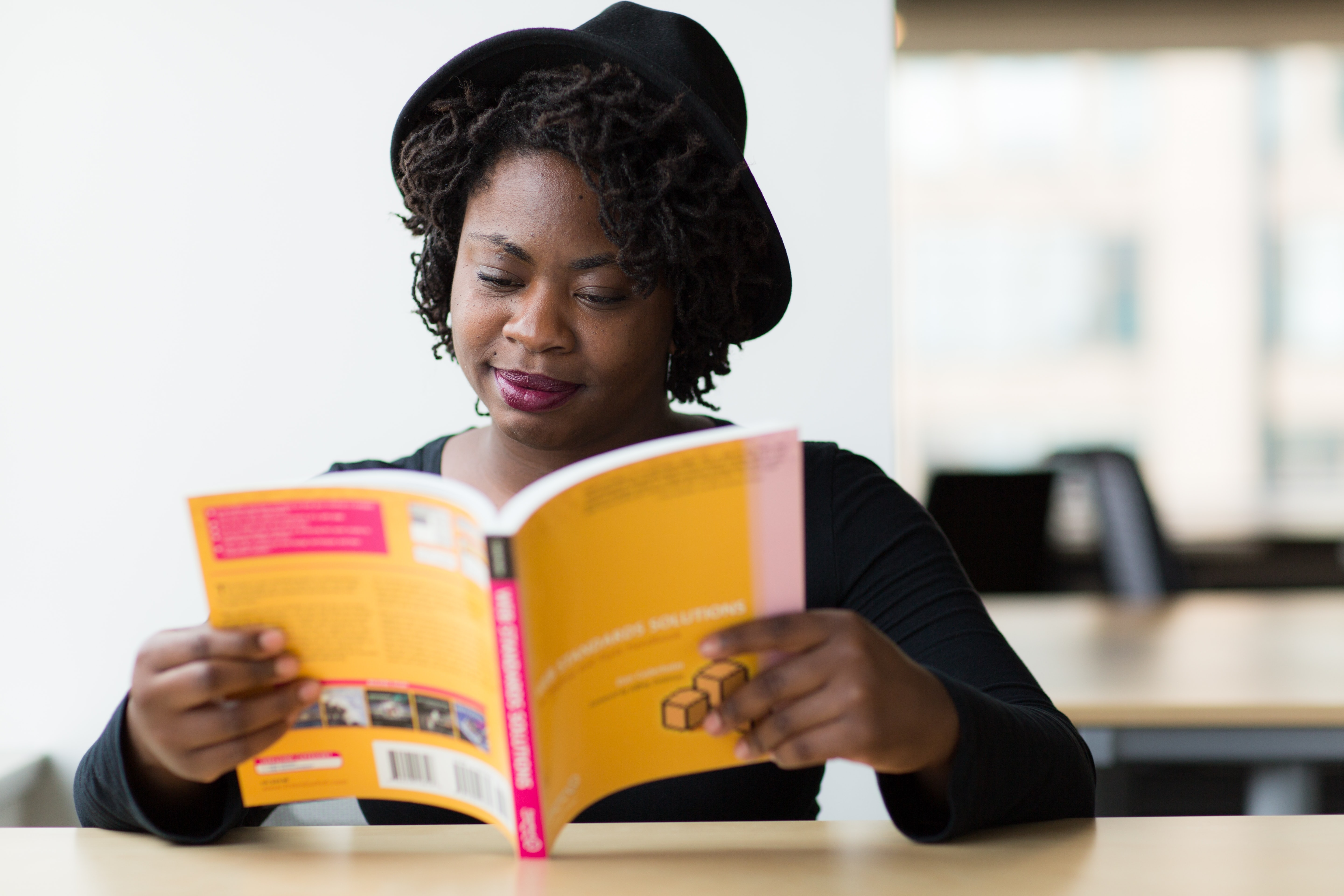 Five books to recommend to ESL students