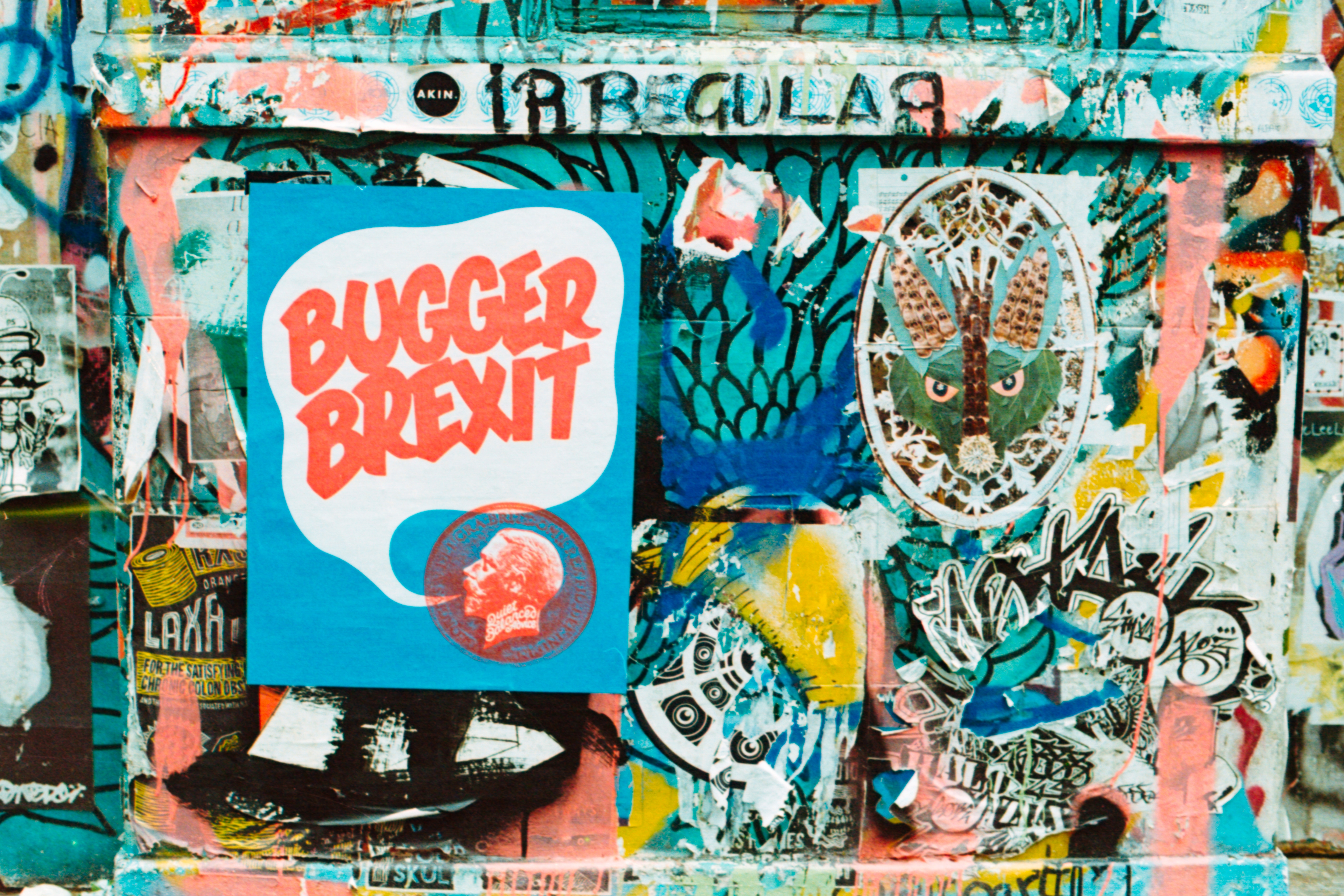 TEFL in Spain after Brexit