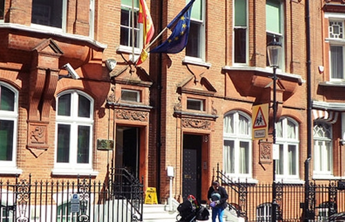 Brexit & student visas: Which Spanish consulate should I go to?