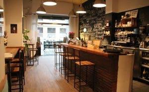 Copasetic restaurant