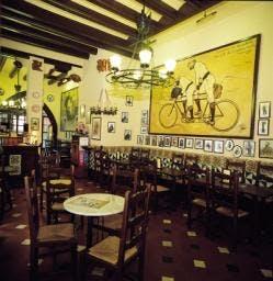 Caelum coffee and bar.