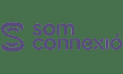 Logo Som Connexió