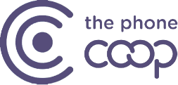 Logo The Phone Coop