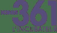 Logo Ionis 361
