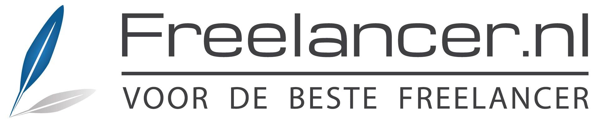 logo freelancer.nl