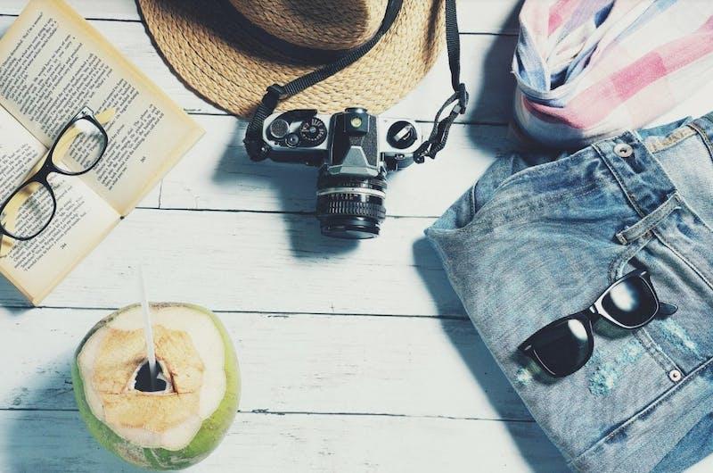 Vakantiechecklist voor zzp'ers: 5 tips om gerust op vakantie te gaan