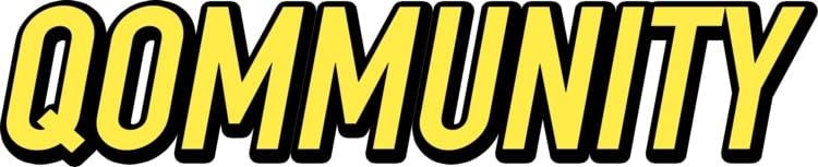 logo qommunity