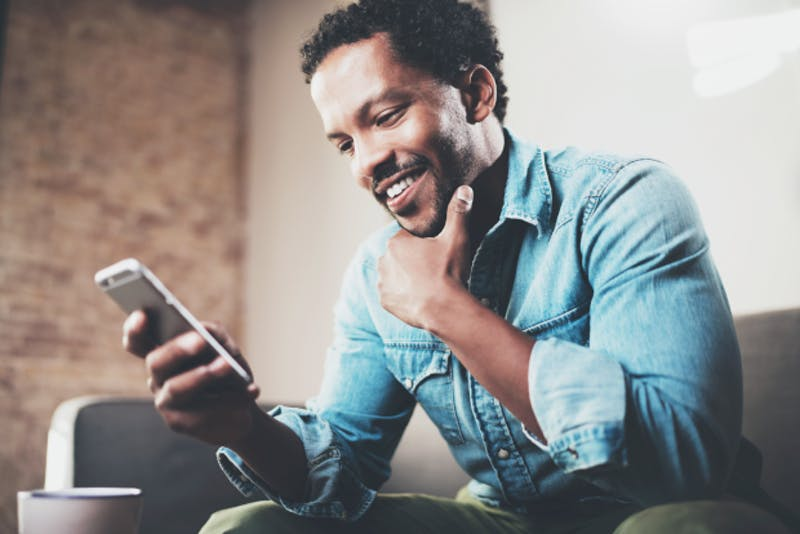 zzp administratie opzetten vanaf je mobiel.