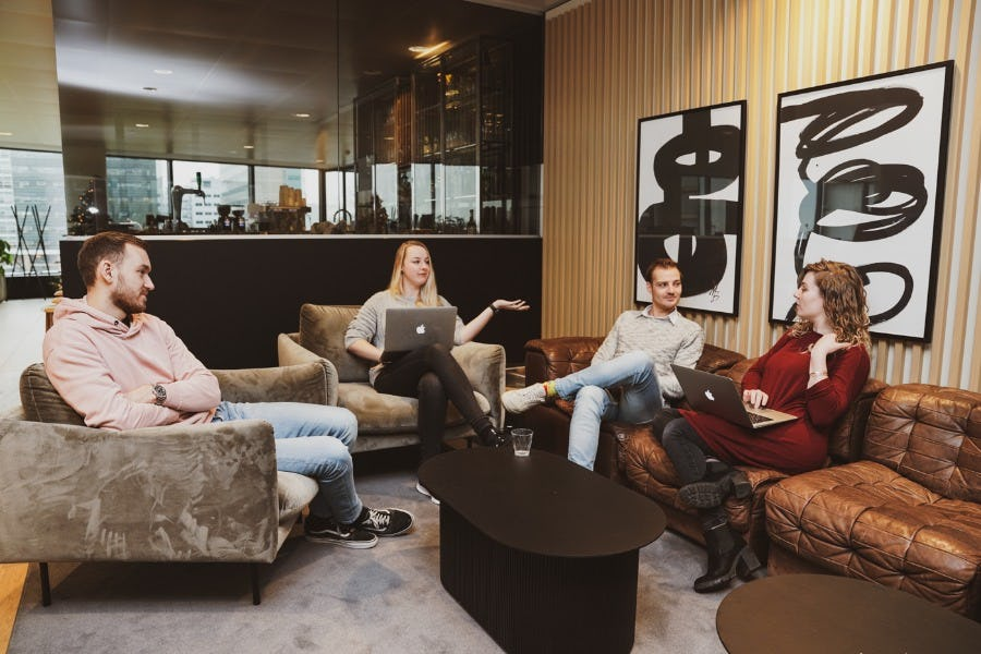 coworkingspace-Tellow