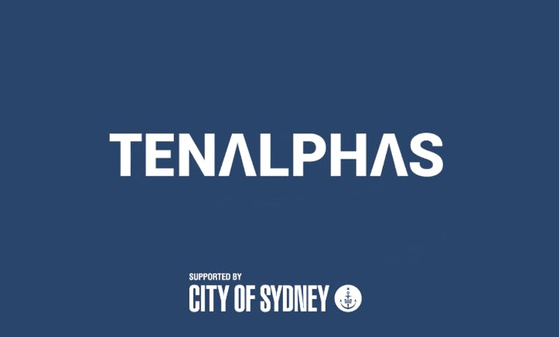 Top Ten Tips of Engaging Content, brought to you by TEN ALPHAS and supported by City of Sydney