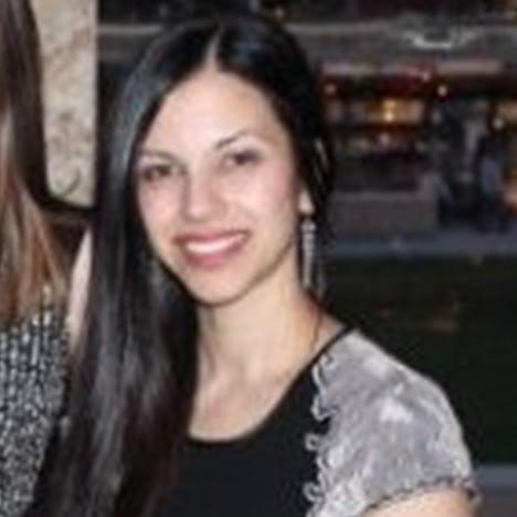 Melissa Rao