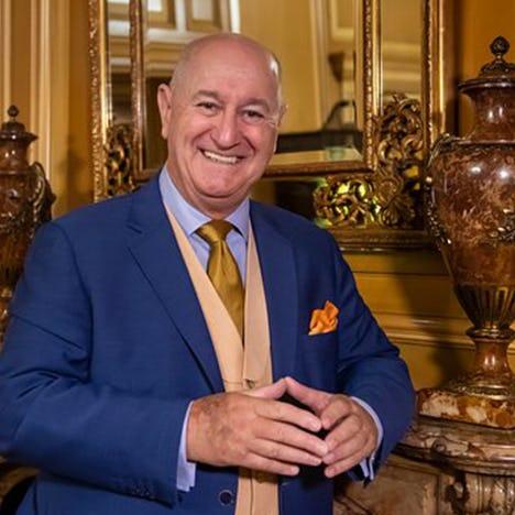 Bruce Glen