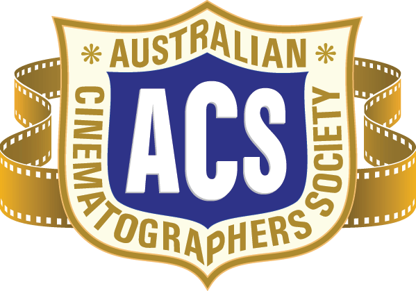 Australian Cinematographers Logo
