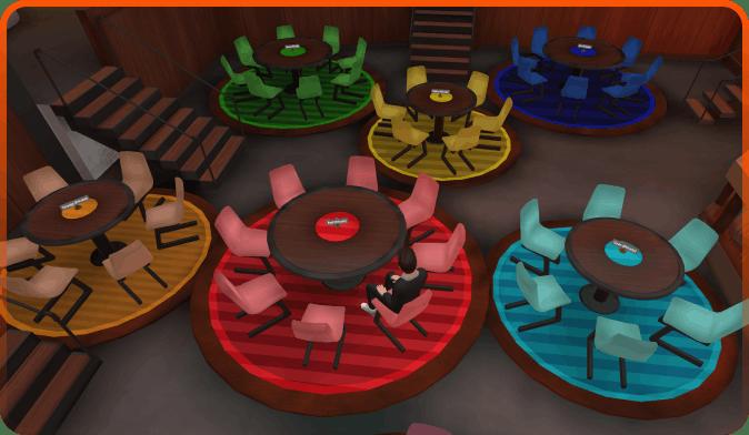 Roomkey - The Community Lounge
