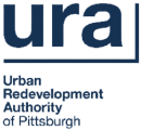 URA (Urban Redevelopment Authority of Pittsburgh) logo