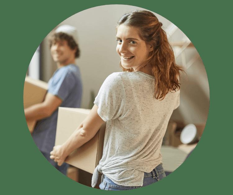 assurance habitation & déménagement