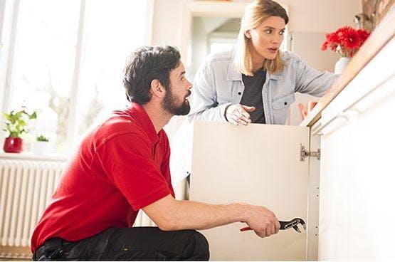 HomeServe conçoit des solutions d'assistance,