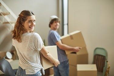 Déménagement : résiliation assurance habitation