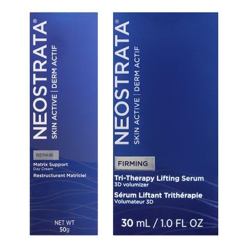 NeoStrata Selected Range