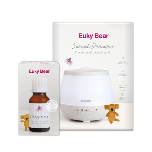 Euky Bear Selected Range