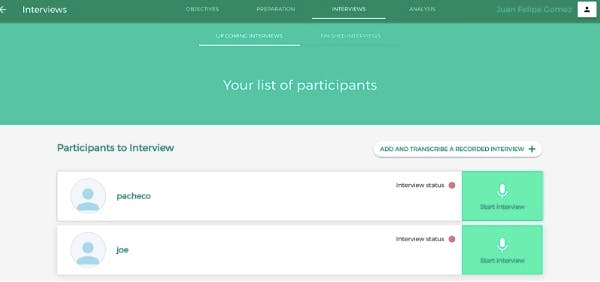 restitux, ux design tool