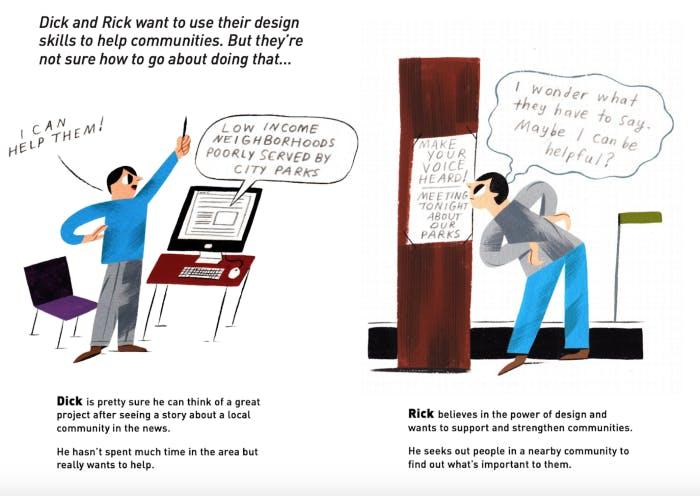 design cartoon