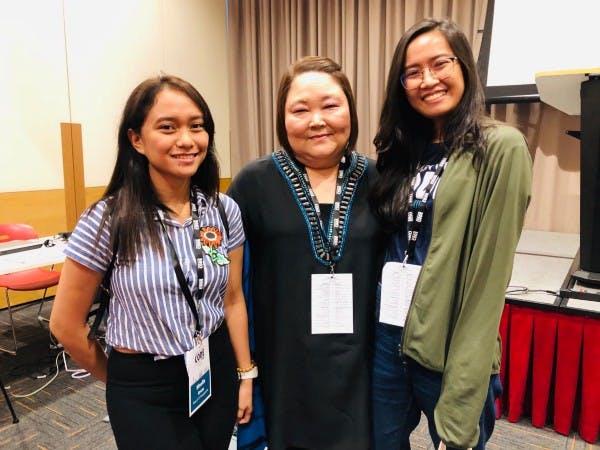 women who code, networking