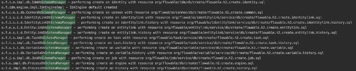 flowable code