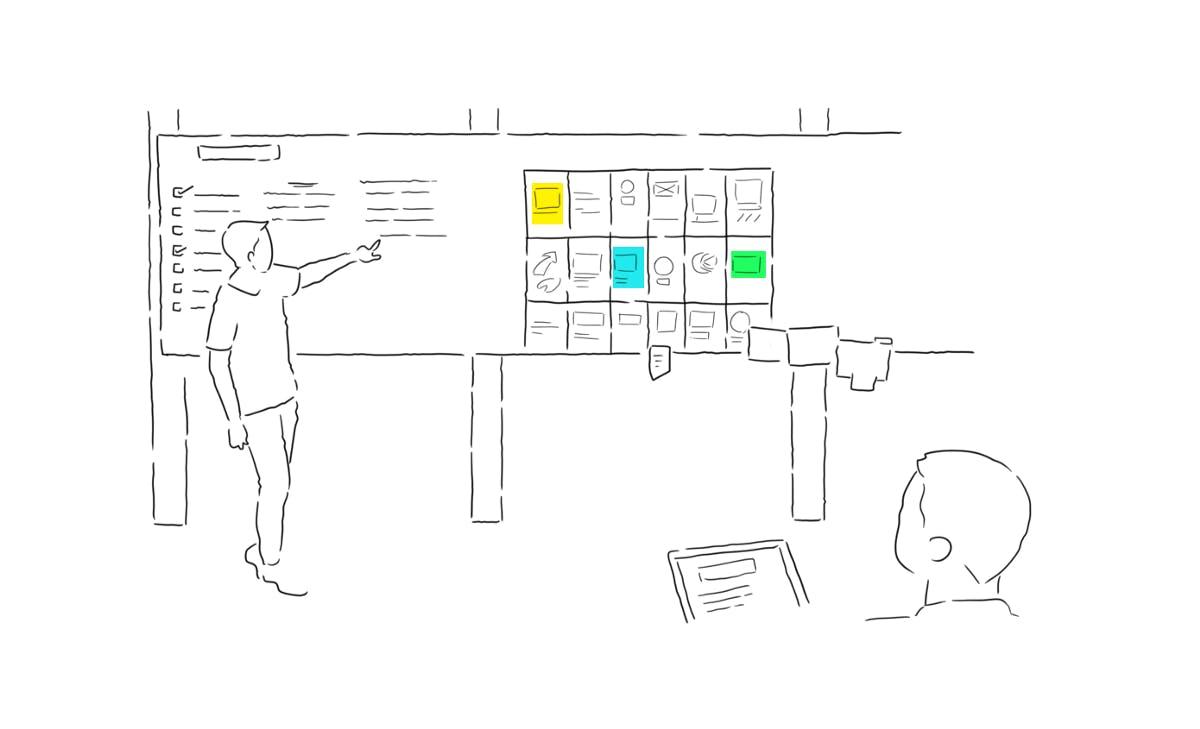 organisational culture, communication, agile project management
