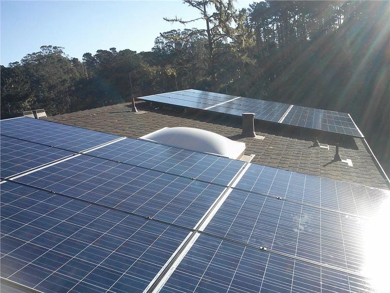 The Best Residential Solar Installers In San Francisco California