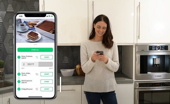 example of kitchen tool apps