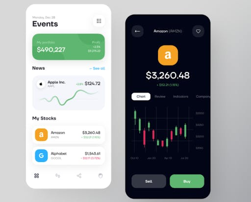 diy investment apps