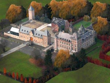 Kasteel van Ordingen, Sint-Truiden - Referentie - ACV