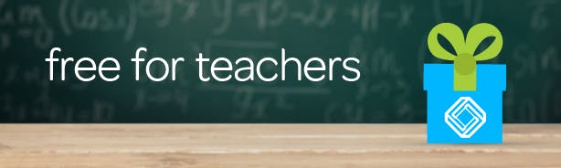 EquatIO Free For Teachers banner