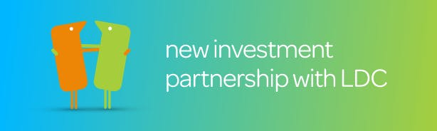 Texthelp announce new investment partnership with LDC