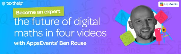 the future of digital maths in four videos
