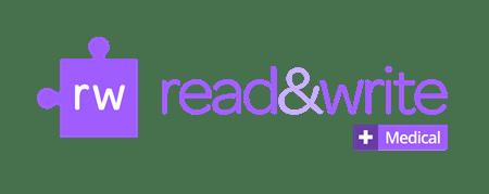 Read&Write Medical Logo